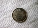 Canada 5 Cents 1913 (silver) - Canada