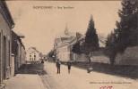 Thématiques 02 Aisne Moncornet Rue Bouillard - France
