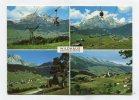 SWITZERLAND - AK 245619 Wildhaus - Obertoggenburg - SG St. Gall
