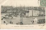 63 Dunkerque Bassin Du Commerce Vue Du Nord - Dunkerque
