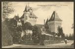 CHAMPAGNE FONTAINES Le Château (LJL) Dordogne (24) - France