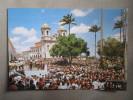 Salvador, Bahia. Festa Do Bonfim No Segundo Domingo De Janeiro Depois Da Epifania. - Salvador De Bahia