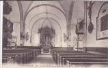 Cpa-61-la Ferriere Aux Etangs-interieur De L'eglise-edi Levasseur N°18 - Autres Communes
