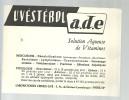 BUVARD  PARIS  UVESTEROL  A.D.E.  Solution Aqueuse De Vitamines     ..... - Produits Pharmaceutiques