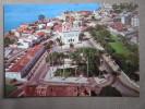 Salvador, Bahia. Vista Aerea Da Famosa Igreja Do Senhor Do Bonfim. - Salvador De Bahia