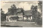 62 - LE TOUQUET-PARIS-PLAGE - La Hutte - Villa - Bical, Architecte - Le Touquet
