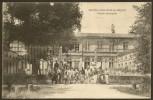 BORDEAUX Rare LE BEQUET Hôpital Militaire (Nardot) Gironde (33) - Bordeaux