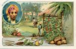 COMORES(CHROMO) - Comoren