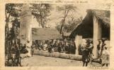 COMORES(MARCHE) - Comores