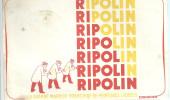 BUVARD  RIPOLIN  La grande marque francaise de peinture laquees ....