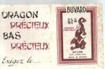 BUVARD   DRAGON PRECIEUX  BAS PRECIEUX  Exiger Le  DRAGON PRECIEUX  Nylon Pied Surenfort    .... - Textile & Vestimentaire