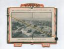 T/ Calendrier De Bureau Vittel Année 1929. Illustrations Humoristiques - Dans Son Enveloppe D'origine. (6 Scans) - Calendriers