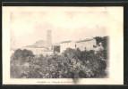 CPA Fayence, Chapelle De Saint-Pierre - Fayence