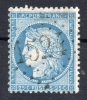!!! GC 1524 FLEURY VALLEE D´AILLIANT (YONNE) - 1849-1876: Classic Period