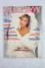 Vintage 1983 Playboy Men´s Magazine: Sydne Rome Naked - Spanish Edition - Revistas & Periódicos