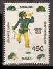 ITALIE        1986              N°   1709     COTE      2 € 50       ( V 331 ) - 1981-90: Neufs