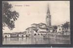 10045-PORTOGRUARO(VENEZIA)-C.R.I.-OSPEDALE DI GUERRA N.60-1916-FP - Venezia