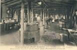 Herbesthal - Kriegsverflegungs - Anstalt - Feldpost  1915 ( Voir Verso ) - Lontzen