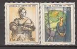 ITALIE        1986              N°   1728 / 1729    COTE      5 € 50       ( V 339 ) - 1981-90: Neufs