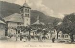 74 Sallanches  Place Saint Jacques - Sallanches