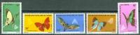 Congo 1971 Butterflies MNH** - Lot. 3852 - Congo - Brazzaville