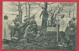 Elsenborn -Don Juans Abschied Von ...- Simulacre De Pendaison, Bandit , Soldats Allemands ( Voir Verso ) - Bütgenbach