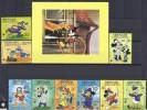 DISNEY -GRENADA GRENADINAS 1979- Yvert#312/20 H47 Precio Cat€15 - Disney