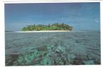 Maldiven - Maldives - Beach -  Nice Stamp - Maldiven