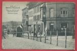 Grub Aus Herbesthal-Welkenraedt - Sperrung Der Deutsch-belgischen Grenze - DurchlaB-Posten ( Voir Verso ) - Lontzen