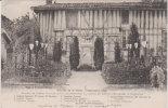 """1914 Sompuis - Bataille De La Marne """" Tombes Des Soldats Français Morts Pour La France - France"""