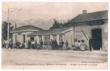 Meylan - Isère - Ligne De Chapareillan - Meylan - Le Bachais - Buffet - Villeton - Propriétaire - Andere Gemeenten