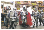 PFIFFERDAJ DE RIBEAUVILLE  HOMMES EN ARMURE (dil51) - Histoire