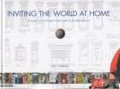 "Rolf Weijburg - ""Inviting The World At Home"" - A Survey Of The World´s Postal Links Tot The Netherlands - Atlas, 2009 - Postwaardestukken"