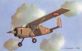 CPSMPF (aviation )boite 4)   BROUSSARD 1960 - 1946-....: Moderne