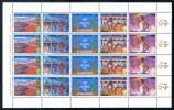 GREECE 1988 - Sheetlet MNH** - Blocks & Kleinbögen