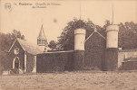 Pepinster - Chapelle Du Château Des Masures (Flion Editeur) - Pepinster