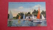 - Florida> Orlando   Boating Center Lake Ivanhoe ==   ref 2032