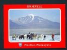 ICELAND  -  Snaefell  Unused Postcard As Scan - Islande
