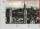 CARTOLINA VG ITALIA - FIRENZE BARGELLO - Badia E Collina Di S. Miniato - 10 X 15 - ANNULLO 1956 - Firenze