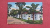 - Florida> Tampa  Wynn's Village  ref 2032