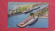 - Florida> Tampa     Aerial View Port Tampa    ref 2032