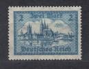 1924   MICHEL   Nº    365   / ** / - Alemania