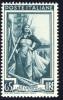 Italia Al Lavoro - 1950 - 65 Lire Verde Nero (Sassone 650MG) MNH** - 6. 1946-.. Repubblica
