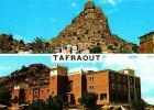Tafraout   H123          ( 2 Vues )  Agard Oudad. Gran Hotel - Morocco