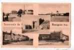 BELGIQUE . BELGIË . MOMIGNIES . SOUVENIR DE MOMIGNIES . MULTI-VUES - Réf. N°11843 - - Momignies