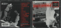 # CD: Vinicio Caposela - Live In Volvo - Blues