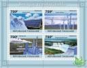 TOGO 2011 MNH** - Renewable Energy - YT 2392-5, Mi 3879-82 - Wissenschaften