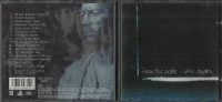 # CD - Eric Clapton From The Cradle - 1994 - Rock