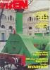 Hoobytren-1. Revista Hooby Tren Nº 1 - Literatura & DVD