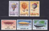 VANUATU N°  676 à 681 ** MNH Neufs Sans Charnière, TB  (D675) - Vanuatu (1980-...)